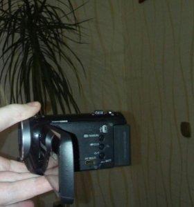 Цыфровая видеокамера