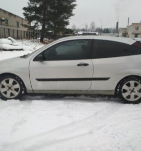 Ford Focus 1 2.0 USA