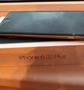 Обмен iPhone 6s Plus на 7!
