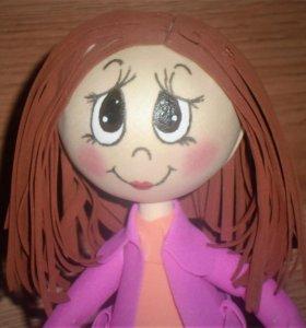 """Куколка """"Джесси"""""""