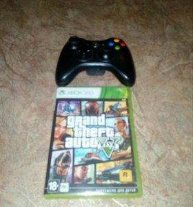 Xbox 360 e 250 гб