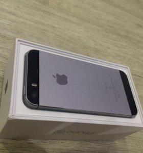 iPhone SE / 16GB