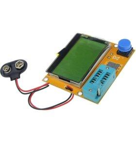 Транзистор тестер