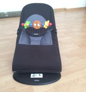 BabyBjorn Кресло-шезлонг Balance Soft