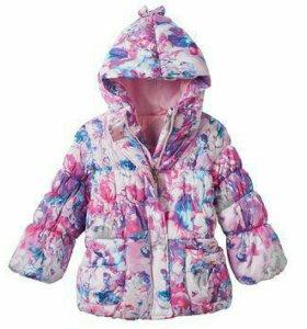 Зимняя куртка ZeroXposur (USA) 2-3г