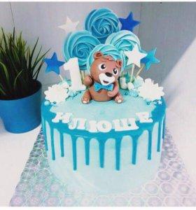 Торт Срочно за 1 день!!!