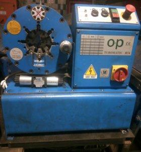 Изготовление шлангов высокого давления, токарные р