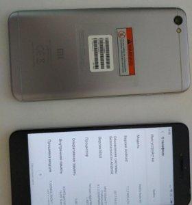 Продаю новинку Xiaomi Redmi Note 5A новые