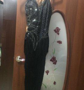 Бальное платье (латин@)