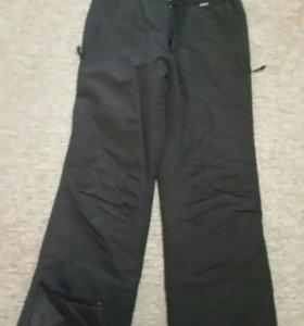 Горнолыжные брюки НОВЫЕ