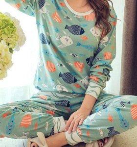 пижамка женская