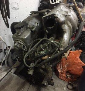 Двигатель 8кл 1,5л