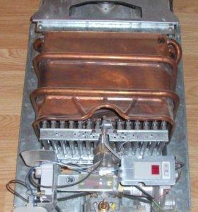 Проточный газ. водонагреватель Junkers Bosh WR350