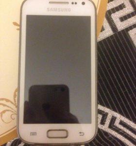 Samsung ace 2 gt-i8160