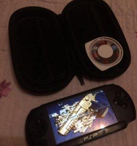 PSP. Sony