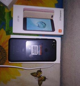 Xiaomi Mi A1 anroidone