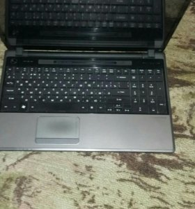 Acer 5745p