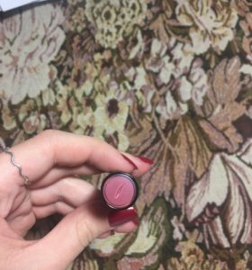 Матовая помада Sephora