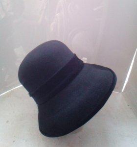 Модельная шляпка