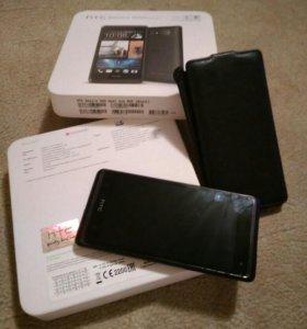 Телефон HTC 600
