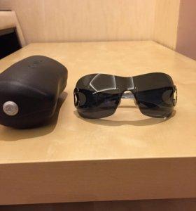 Солнечные очки Chanel