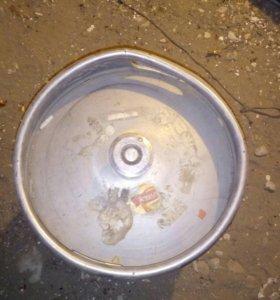 Кега пивная . 40 литров