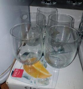 Нр5шт.стаканы белларусия