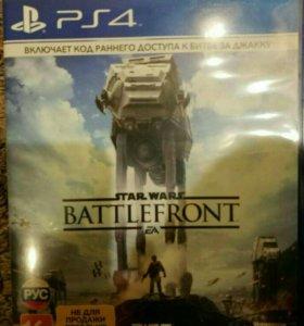 Battlefront ps 4