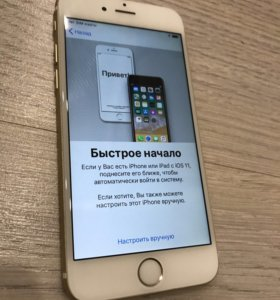 iPhone 6, 64gb, полный комплект