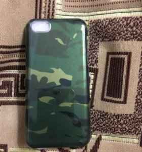 Новый чехол iPhone 5s