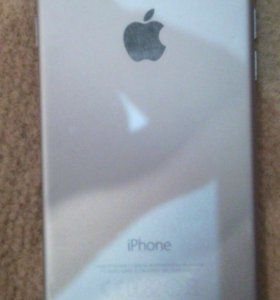 iPhone 6 Space Gray (16 Гб)