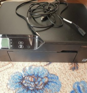 Принтер HP Deskjet Ink Advantage 3525
