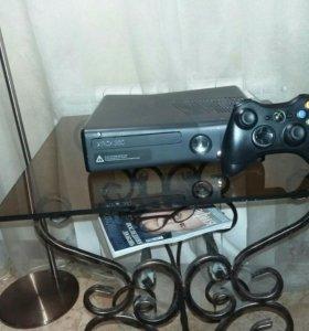 Xbox360 и кинект