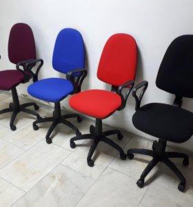 Кресла компьютерные Престиж люкс