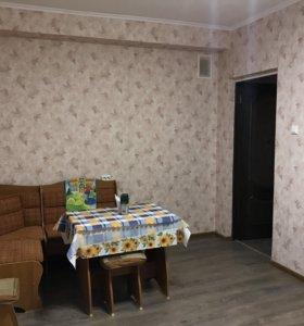 Квартира, 1 комната, 54.3 м²