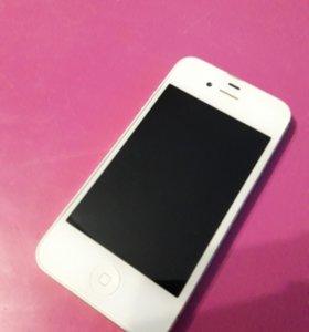 iPhone 4s 16Gbt