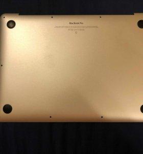 Задняя крышка от Apple MacBook Pro 13 дюймов