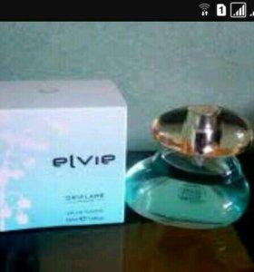 Elvie вода от орифлейм
