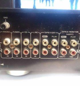 Усилитель - ресивер Pioneer A-103