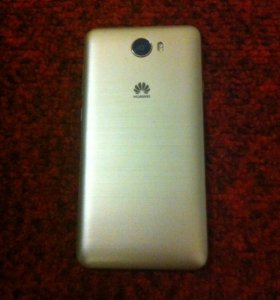 Отличный телефон Huawei