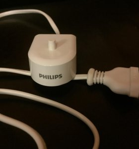 Зарядное устройство philips sonicare