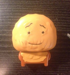 Игрушка из Макдоналдса
