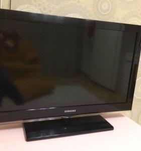 Продам ЖК-телевизор Samsung