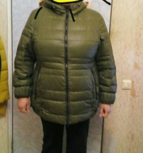 Куртка 56-58 р.