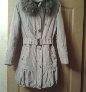 Куртка зима,весна,осень