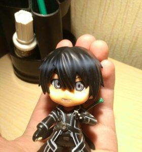 """Аниме персонаж из аниме """"sword art online"""