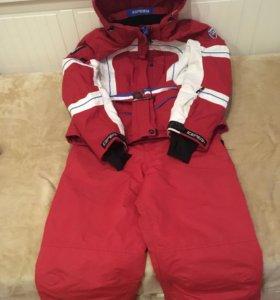Горнолыжный костюм icepeak
