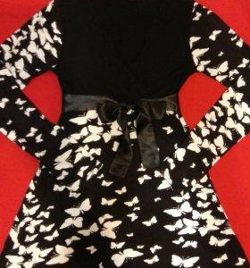 Туника или платье