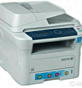 МФУ Xerox 3220