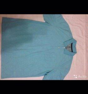 Рубашки- поло мужские США